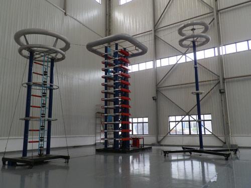 sjtu-2400冲击电压发生器